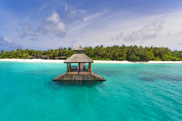 Reethi Beach Resort Maldives