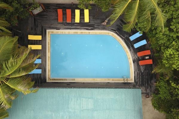 Reethi Beach Resort Maldives