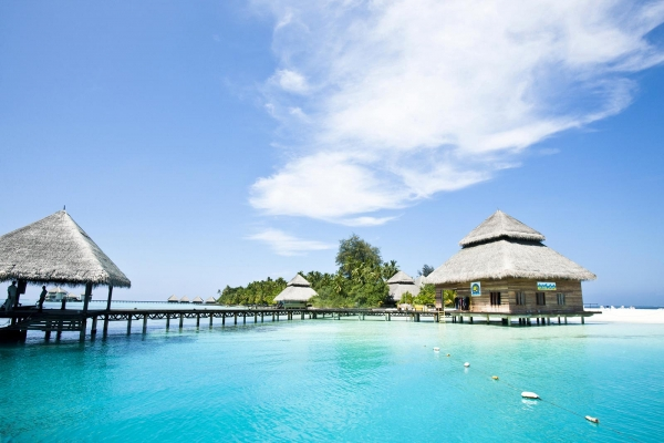 Adaaran Club Rannalhi Resort