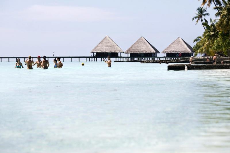 Adaaran Club Rannalhi Resort