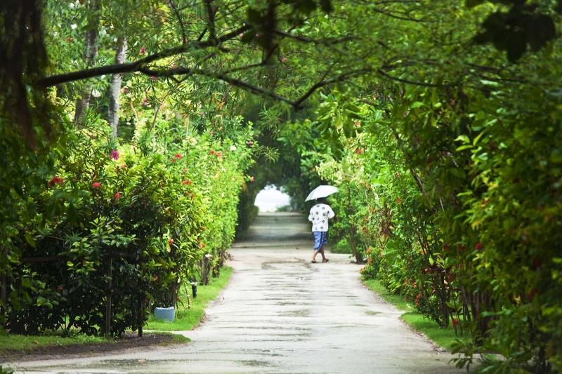 Adaaran Select Hudhuranfushi Maldives