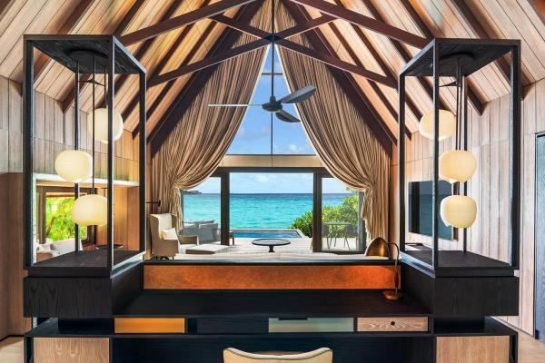 Beach 1 Bedroom Villa