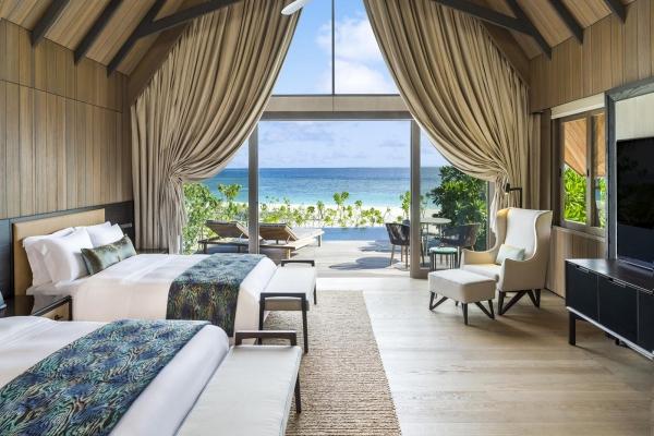 Caroline Astor Estate 3 Bedroom Villa