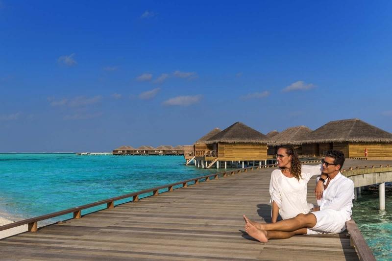 Cocoon Maldives Resort
