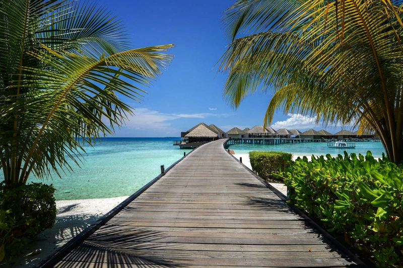 Adaaran Prestige Vadoo Resort