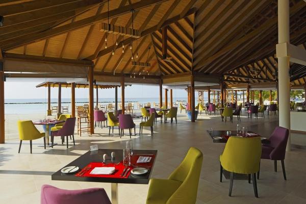Rehendhi Restaurant and Bar