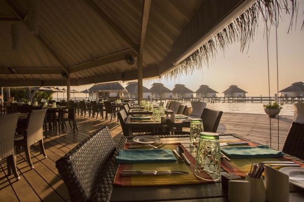 Malamathi Restaurant and Bar
