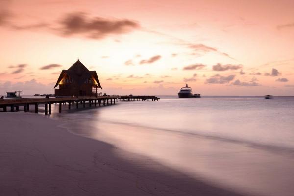 Dhigufaru Island Resort Maldives