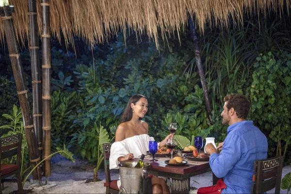 Amazònico Restaurant