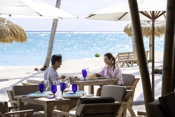 Beach Grill Restaurant