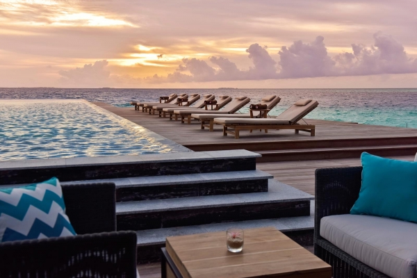 Fushifaru Resort Maldives