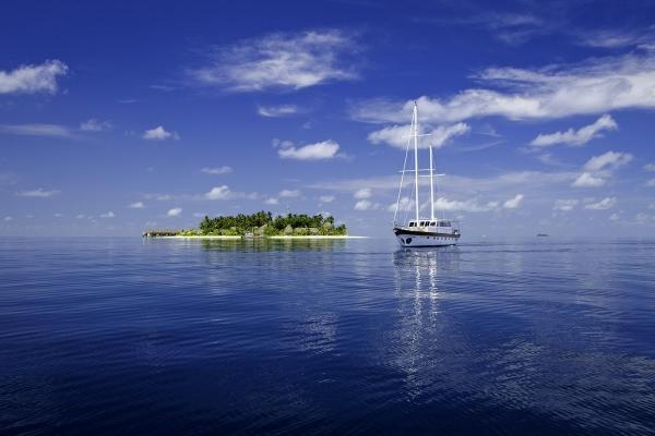 Kandolhu Island Resort Maldives