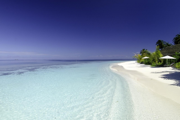 Kandolhu Island Resort Maldives