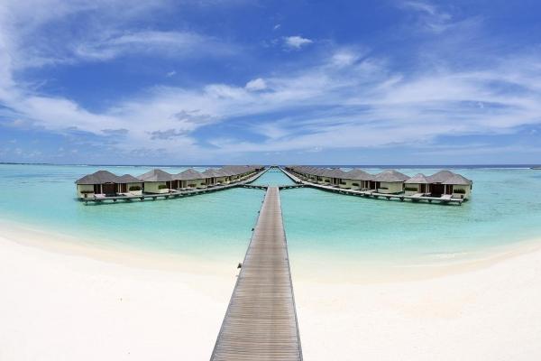 Paradise Island Resort Maldives