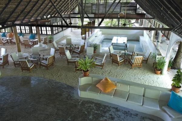 Lagoon Restaurant & Bar of the Setting Sun