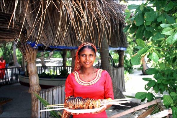 Maldivian Dinner