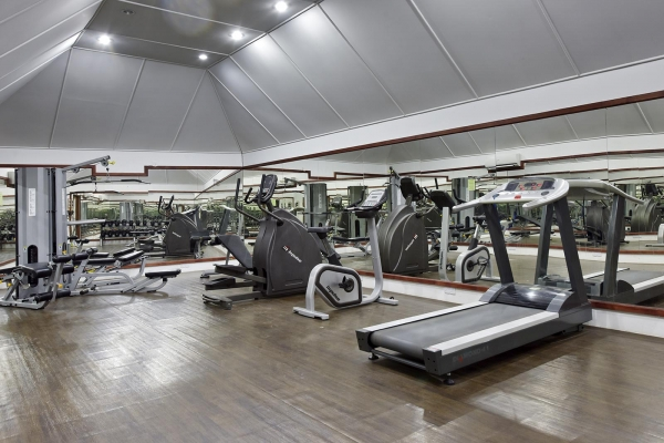 Fitness Centre & Gym