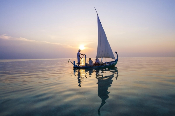 Angling Adventure
