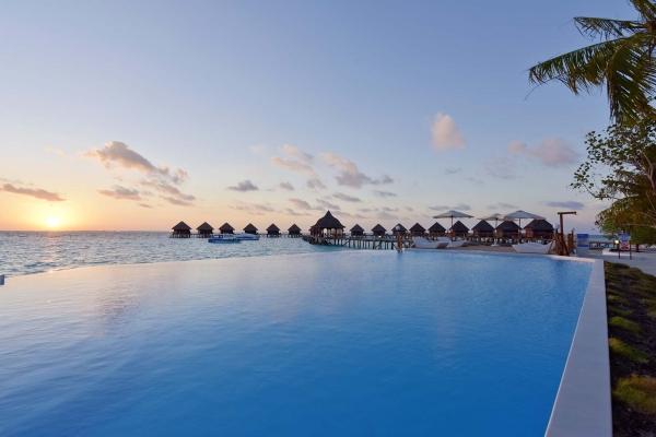 Thulhagiri Island Resort & Spa