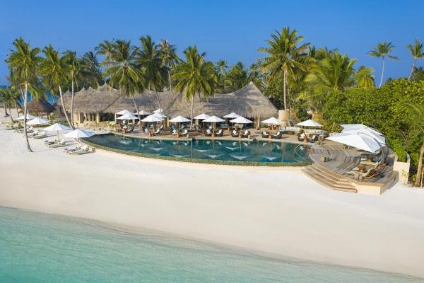 The Nautilus Resort Maldives