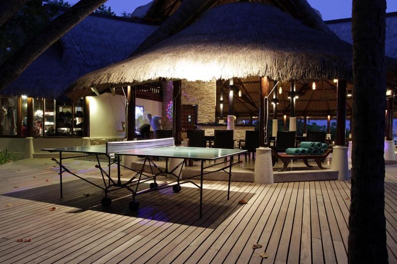 Banyan Tree Vabbinfaru Resort & Spa
