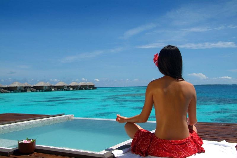 Coco Bodu Hithi Resort Maldives