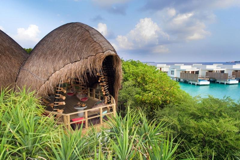 Dhigali Resort Maldives