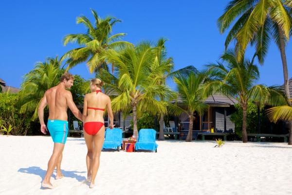 Koamas Beach Villas