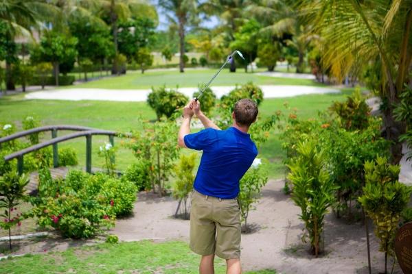 Kuredu Golf