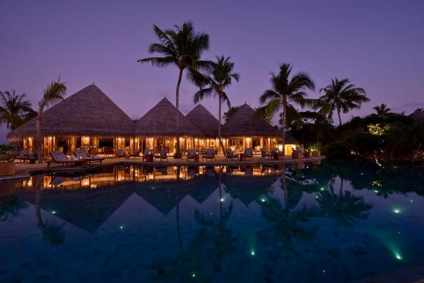 Milaidhoo Island Resort