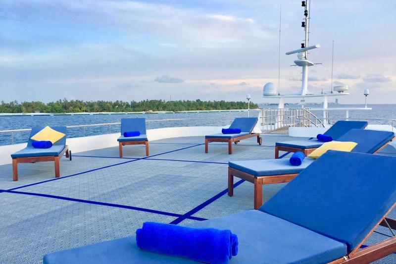 Ritrella Cruise Hotel