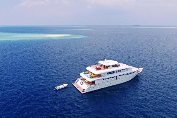 Horizon 3 Maldives
