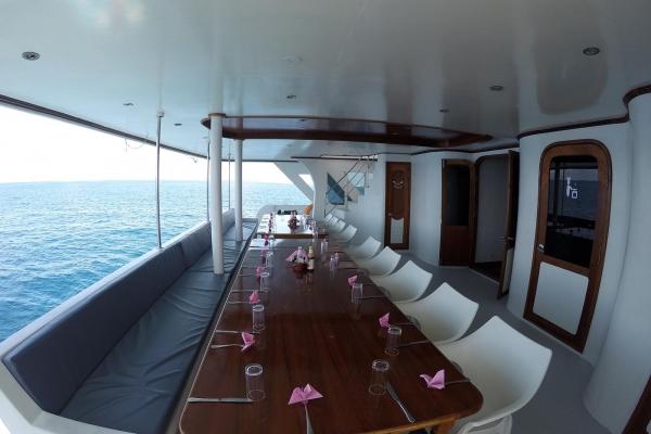 The Ocean One Maldives