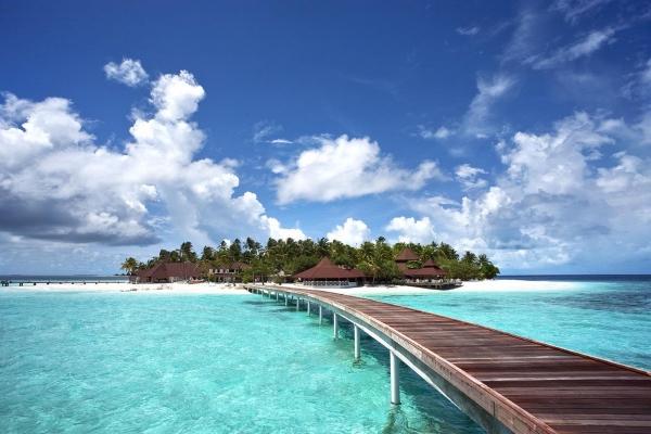 Diamonds Thudufushi Maldives