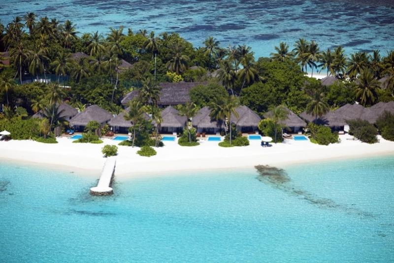 Velassaru Maldives Resort