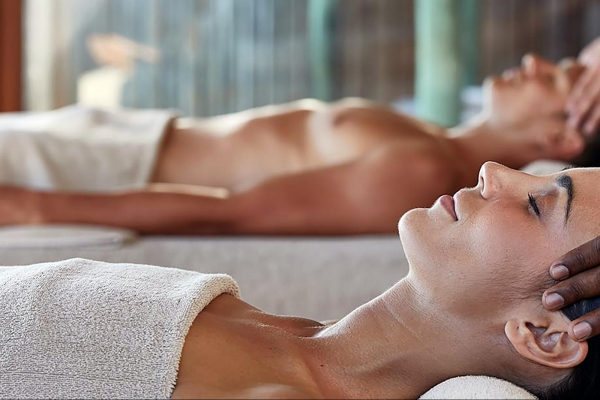 SPA AND FITNESS