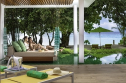 Exclusive 03 Nights Package - Superior Beach Villa with Pool