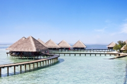 03 Nights Package on All Inclusive Basis