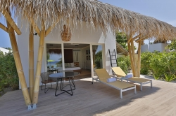 Exclusive 03 Nights Package - Beach Villa